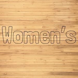 WOMEN'S CLOTHING AHEAD